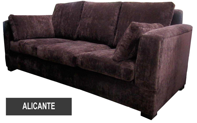 Sofas and suites stone4home for Sofas alicante liquidacion