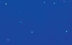 Blue Rainbow Sparkle