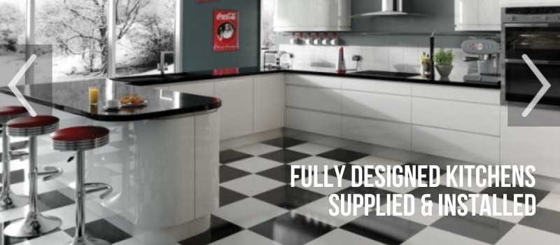 fully-designed-kitchens
